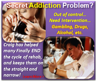 Addictions Help Expert in London-USA-Dubai- Europe