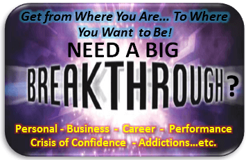 Breakthrough Coaching expert-Hypnotherapy-London-USA