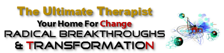 Ultimate Therapist Logo