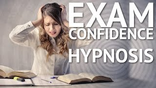 Hypnotherapy for Exam Study/Nerves USA, UK, London, Europe